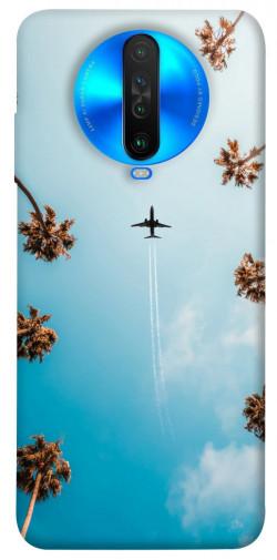 Чехол itsPrint Летим в отпуск для Xiaomi Poco X2