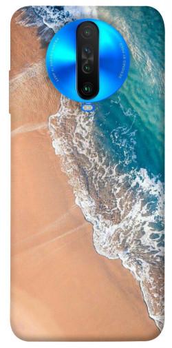 Чехол itsPrint Морское побережье для Xiaomi Poco X2