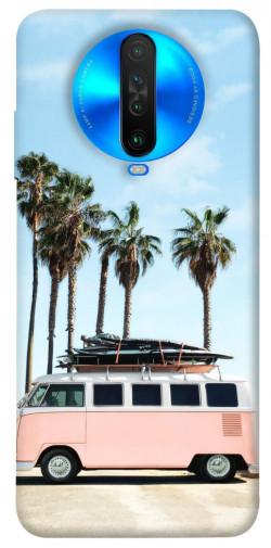 Чехол itsPrint Summer travel для Xiaomi Poco X2