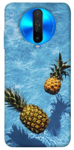Чехол itsPrint Ананасики для Xiaomi Poco X2