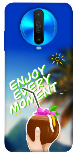 Чехол itsPrint Enjoy moment для Xiaomi Poco X2