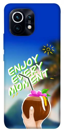 Чехол itsPrint Enjoy moment для Xiaomi Mi 11