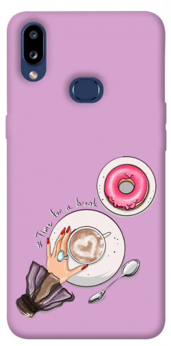Чехол itsPrint Time for a break для Samsung Galaxy M01s