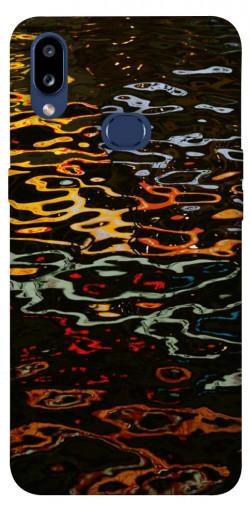 Чехол itsPrint Красочные блики для Samsung Galaxy M01s