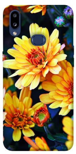 Чехол itsPrint Yellow petals для Samsung Galaxy M01s