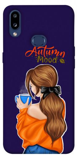 Чехол itsPrint Autumn mood для Samsung Galaxy M01s