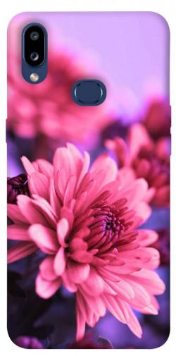 Чехол itsPrint Нежная хризантема для Samsung Galaxy M01s