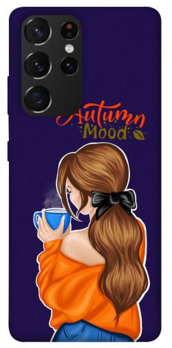 Чехол itsPrint Autumn mood для Samsung Galaxy S21 Ultra