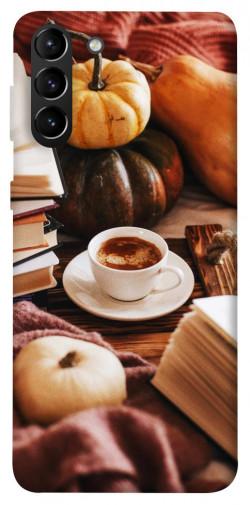 Чехол itsPrint Осеннее настроение для Samsung Galaxy S21+
