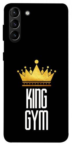 Чехол itsPrint King gym для Samsung Galaxy S21+