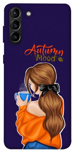 Чехол itsPrint Autumn mood для Samsung Galaxy S21+