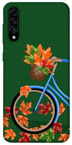 Чехол itsPrint Осенняя прогулка для Samsung Galaxy A50 (A505F) / A50s / A30s