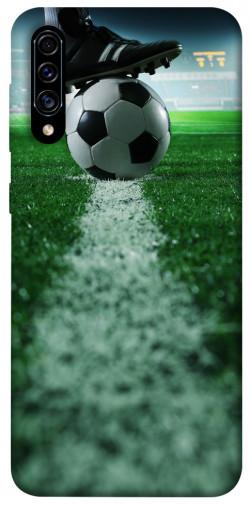 Чехол itsPrint Футболист для Samsung Galaxy A50 (A505F) / A50s / A30s