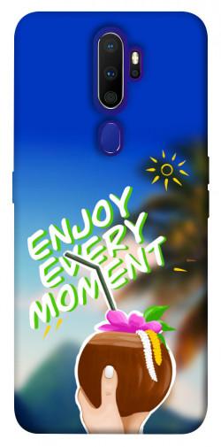 Чехол itsPrint Enjoy moment для Oppo A9 (2020)