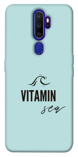 Чехол itsPrint Vitamin sea для Oppo A9 (2020)