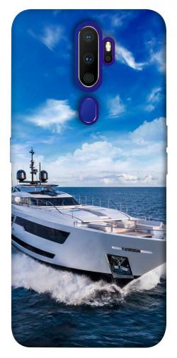 Чехол itsPrint Морской круиз для Oppo A9 (2020)
