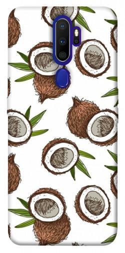 Чехол itsPrint Coconut mood для Oppo A9 (2020)