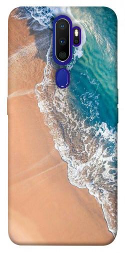 Чехол itsPrint Морское побережье для Oppo A9 (2020)