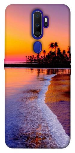 Чехол itsPrint Sunset для Oppo A9 (2020)