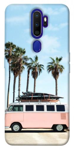Чехол itsPrint Summer travel для Oppo A9 (2020)