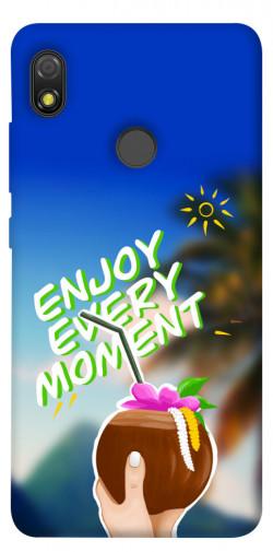 Чехол itsPrint Enjoy moment для TECNO POP 3
