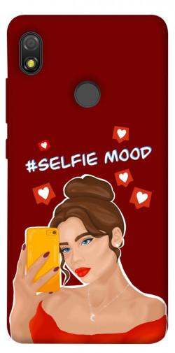 Чехол itsPrint Selfie mood для TECNO POP 3