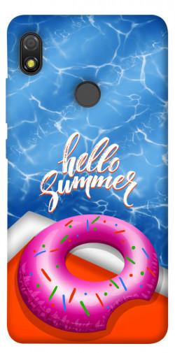 Чехол itsPrint Hello summer для TECNO POP 3