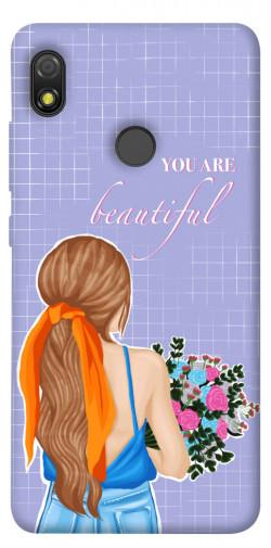 Чехол itsPrint You are beautiful для TECNO POP 3