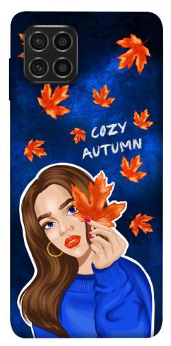 Чехол itsPrint Cozy autumn для Samsung Galaxy M62