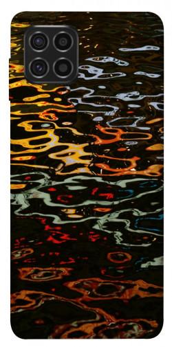 Чехол itsPrint Красочные блики для Samsung Galaxy M62