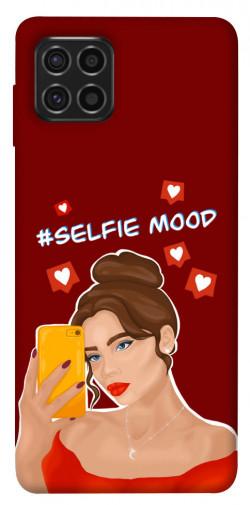 Чехол itsPrint Selfie mood для Samsung Galaxy M62