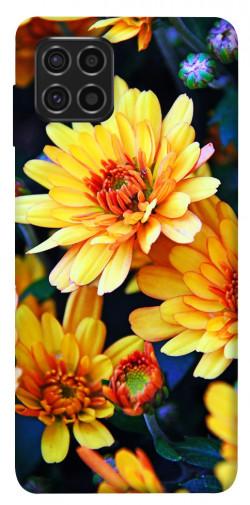 Чехол itsPrint Yellow petals для Samsung Galaxy M62