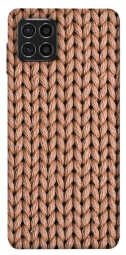 Чехол itsPrint Knitted texture для Samsung Galaxy M62