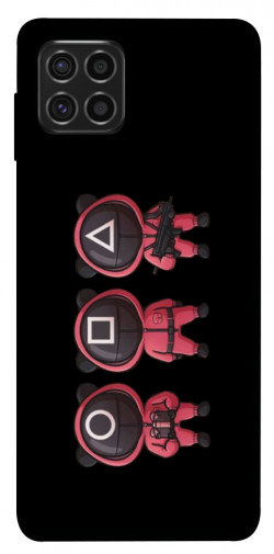 Чехол itsPrint Squid Game picture 6 для Samsung Galaxy M62