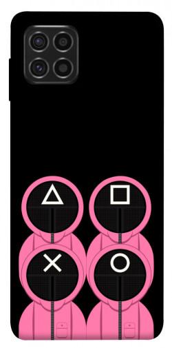 Чехол itsPrint Squid Game picture 8 для Samsung Galaxy M62