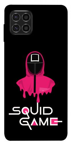 Чехол itsPrint Squid Game picture 4 для Samsung Galaxy M62