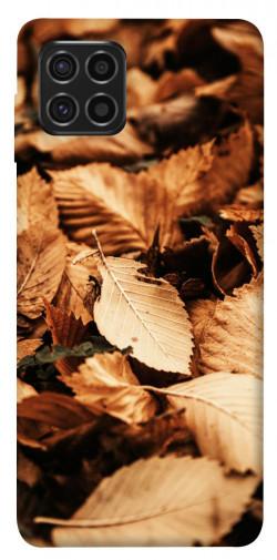 Чехол itsPrint Опавшая листва для Samsung Galaxy M62