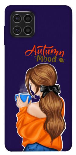 Чехол itsPrint Autumn mood для Samsung Galaxy M62