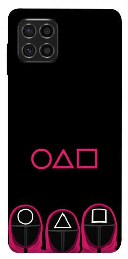 Чехол itsPrint Squid Game picture 5 для Samsung Galaxy M62