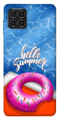 Чехол itsPrint Hello summer для Samsung Galaxy M62