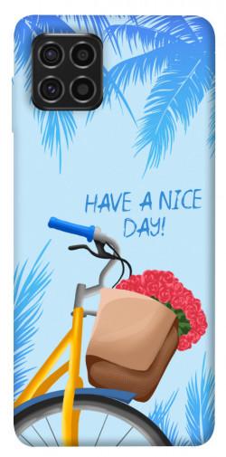 Чехол itsPrint Have a nice day для Samsung Galaxy M62
