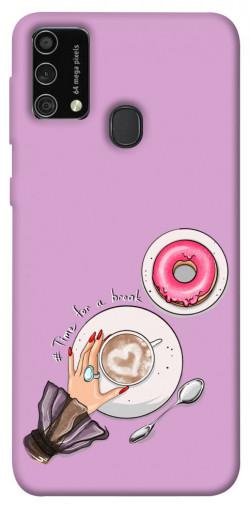 Чехол itsPrint Time for a break для Samsung Galaxy M21s