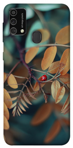 Чехол itsPrint Божья коровка для Samsung Galaxy M21s