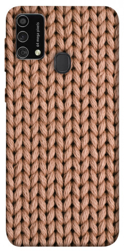 Чехол itsPrint Knitted texture для Samsung Galaxy M21s