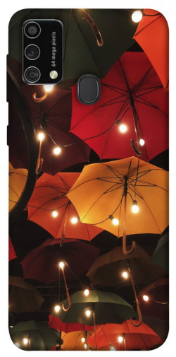 Чехол itsPrint Ламповая атмосфера для Samsung Galaxy M21s