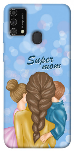 Чехол itsPrint Super mommy для Samsung Galaxy M21s