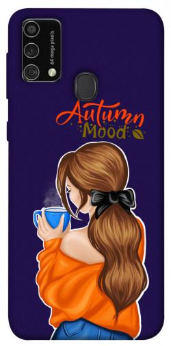 Чехол itsPrint Autumn mood для Samsung Galaxy M21s