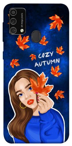 Чехол itsPrint Cozy autumn для Samsung Galaxy M21s