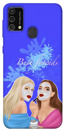 Чехол itsPrint Best friends для Samsung Galaxy M21s
