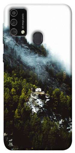 Чехол itsPrint Горы 2 для Samsung Galaxy M21s